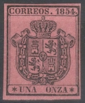 Sellos de Europa - España -  ESPAÑA 29.01 ESCUDO DE ESPAÑA