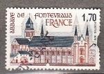 Sellos de Europa - Francia -  Turistica