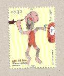 Sellos de Europa - Portugal -  Concurso diseño sellos
