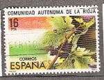 Sellos de Europa - España -  2689 Estatutos Autonomía (427)