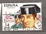 Sellos de Europa - España -  2693 Guardia Civil (431)