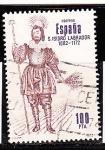 Sellos de Europa - España -  2708 Centenarios 436