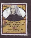 Sellos de America - México -  bicentenario