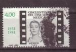 Sellos de America - México -  centenario