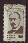 Stamps Mexico -  Arte y ciencia
