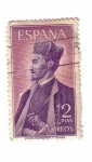 Stamps : Europe : Spain :  Valdes