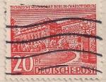 Stamps : Europe : Germany :  Charlottenburg