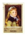 Stamps : Asia : United_Arab_Emirates :  Fujeira