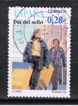 Sellos de Europa - España -  Edifil  4174  Día del Sello.