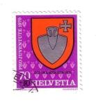 Stamps : Europe : Switzerland :  Pro Juventute