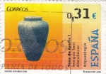 Stamps Spain -  arqueologia