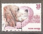 Sellos de Europa - España -  2714 Perros de raza (441)