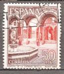Sellos de Europa - España -  2728 Paisajes (449)