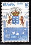 Sellos de Europa - España -  2737 Autonomías (454)