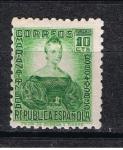 Sellos de Europa - España -  Edifil  682  Personajes.