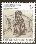 Sellos del Mundo : Asia : Chipre :