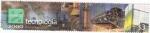 Stamps Mexico -  tecnologia
