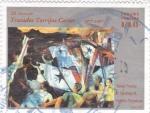 Sellos del Mundo : America : Panamá : tratado Torrijos-Carter