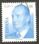 Sellos del Mundo : Europa : España :  3858 - Juan Carlos I