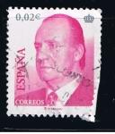 Stamps Spain -  Edifil  4048  Don Juan Carlos I