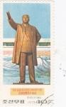 Sellos de Asia - Corea del norte -