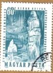 Stamps Hungary -  Paisajes - ESTALACMITAS