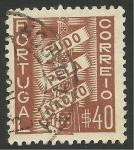 Stamps Portugal -  Correio