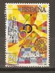 Sellos de Europa - España -  OLIMPÌADAS   BARCELONA   1992