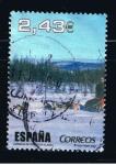 Sellos de Europa - España -  Edifil  4345 F Deportes. Al filo de lo Imposible.