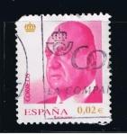 Sellos de Europa - España -  Edifil  4361  Juan Carlos I