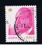 Stamps Spain -  Edifil  4361  Juan Carlos I