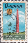 Stamps America - French Guiana -