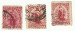 Stamps : Oceania : New_Zealand :  Dominion of New Zealand