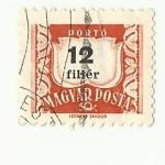 Stamps : Europe : Hungary :  Magiar Posta