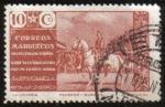 Stamps Africa - Morocco -  SOLDADOS