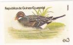Sellos de Africa - Guinea Ecuatorial -  patos