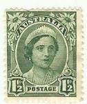 Sellos del Mundo : Oceania : Australia : Australia Postage