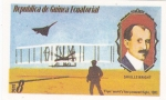Stamps Equatorial Guinea -  Orville Wright-Pionero de la aviación