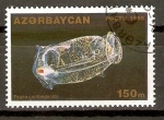 Stamps Azerbaijan -  PEGEA   CONFOEDERATA