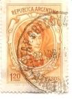 Stamps America - Argentina -  procer