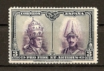 Stamps Europe - Spain -  Pro Catacumbas de San Damaso.