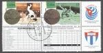 Stamps Cuba -  70 Aniversario comite olimpico Cubano