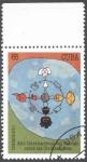 Sellos de America - Cuba -  Año Internacional del dialogo entre las Civilizaciones