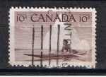 Stamps Canada -  Canadá