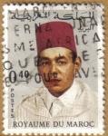 Sellos del Mundo : Africa : Marruecos : ROYAUME DE MARRUECOS
