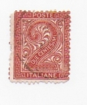 Stamps Europe - Italy -
