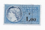 Stamps France -  timbre fiscal