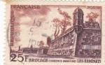 Sellos de Europa - Francia -  Brouage Charente-maritima