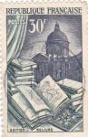Stamps France -  edicion reliure
