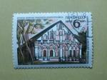 Sellos de Europa - Rusia -  Siglo 17. Casa Chernigov.